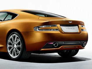 Forrs: Aston Martin 